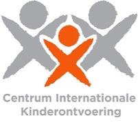 Kinderontvoering Logo