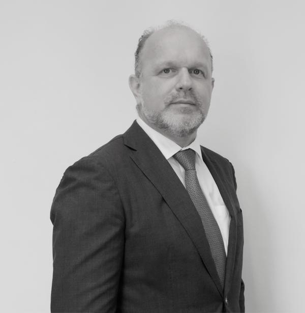 Frans Nederstigt - Sócio do NN Advogados
